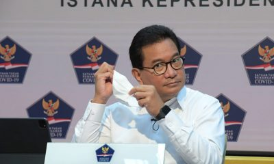 Evaluasi PPKM DKI Jakarta dan Jawa Barat Dapat Menjadi Contoh