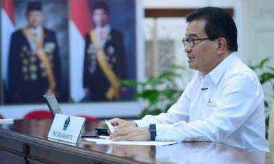 Penanganan Mingguan Membaik, Pemerintah Perpanjang PPKM - Berita Terkini