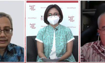 Fokus PEN 2021: Menanggulangi Pandemi dan Membangkitkan Ekonomi Nasional -