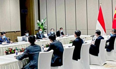 RI Berhasil Capai Kesepakatan Dagang Dengan Enam Perusahaan China Senilai
