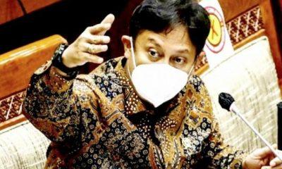 Menkes: 5 Negara Produsen Vaksin Resmi Melarang Vaksinnya Diekspor, Indonesia
