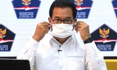 Prof Wiku Beri Penjelasan Seputar Kejadian Ikutan Paska Imunisasi (KIPI)