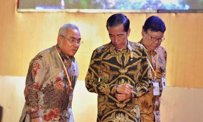 Gubernur Kaltim Soal Ibu Kota: Jokowi Pasti Masuk Surga