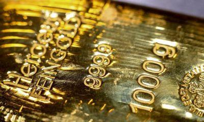 IMF Jadi Biang Kerok yang Bikin Harga Emas Bakal Sulit