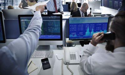 Resmi IPO, Saham NPGF Langsung Meroket 35% : e-Kompas.ID Economy