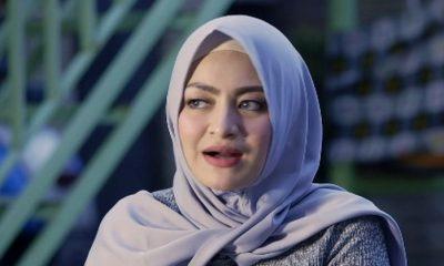 Serunya Sahur Perdana Nathalie Holcher, Heboh Bangunkan Anak Bungsu :