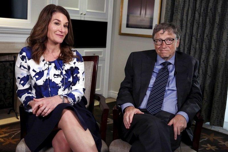 7 Fakta Perceraian Bill Gates, Melinda Langsung Jadi Wanita Terkaya