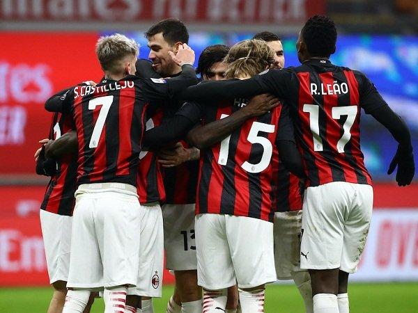 AC Milan Bakal Buka Siklus Baru Jika Mampu Kalahkan Juventus