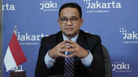 Anies Dinilai Diuntungkan Jika Maju Pilpres 2024, Mengapa?