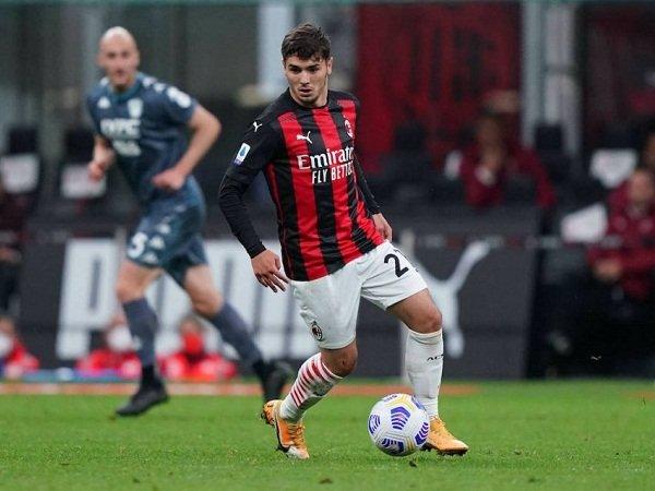 Masa Depan Brahim Tak Pasti, Harapan AC Milan dan Rencana