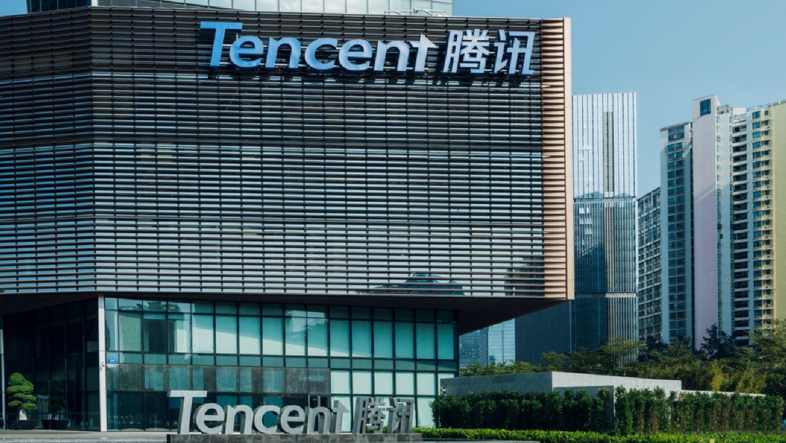 Tencent Berjuang untuk Mempertahankan Kendalinya atas Riot dan Epic Games