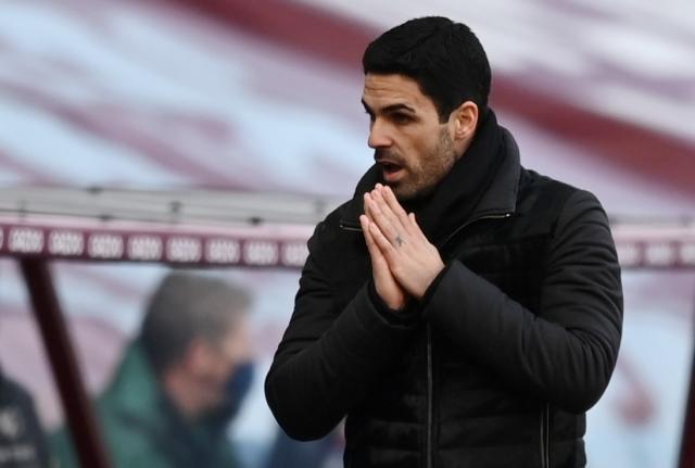 Arsenal Diminta Tak Buru-Buru Depak Mikel Arteta : e-Kompas.ID Bola