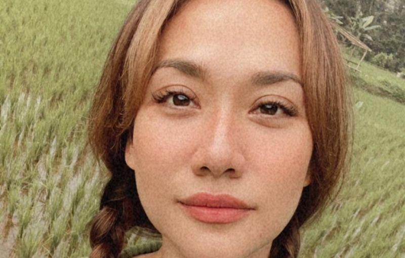 BCL Foto di Sawah, Netizen: Imut Kayak 17 Tahun :