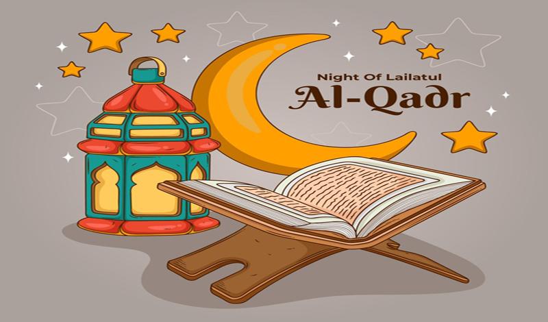 Bersedekah di Malam ke-27 Lailatul Qadar, Pahalanya Bikin Tercengang :