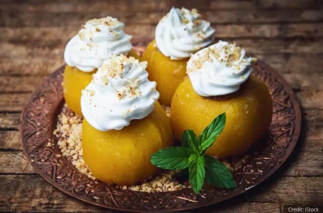 Daftar Kuliner Tradisional Khas Idul Fitri di Seluruh Dunia :