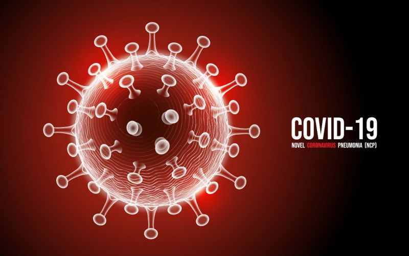 Epidemiolog : Pandemi Covid-19 di Indonesia dalam Kondisi Community Transmission,