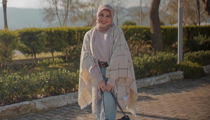 Hamil, Kesha Ratuliu: Kalau Capek Ya Rebahan, Ngantuk ya Tidur