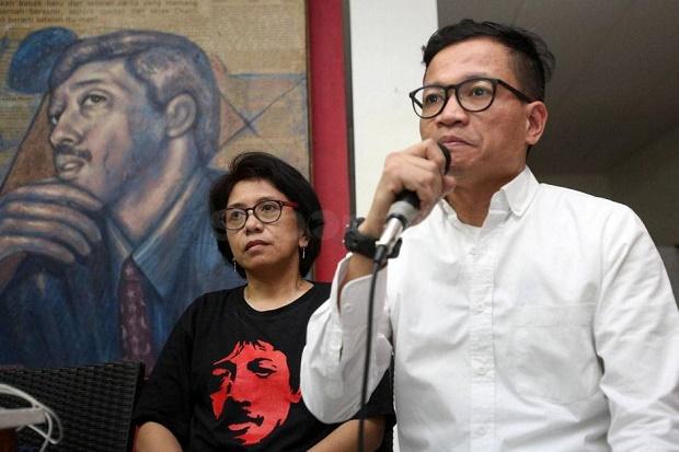 Ini Saran Amnesty International ke Indonesia untuk Bela Palestina