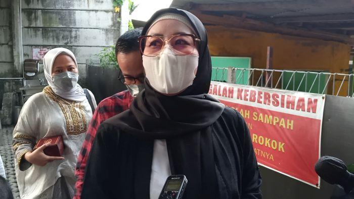 Istri Tercinta Akui Edhy Prabowo dalam Keadaan Sehat : e-Kompas.ID