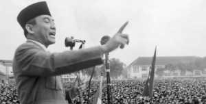 Kedekatan Istimewa antara Bung Karno dan Muhammadiyah