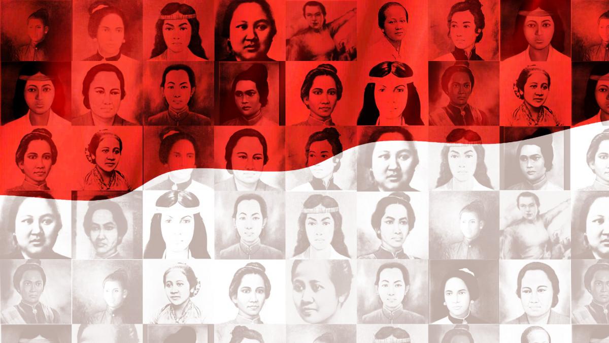 Melihat Perjuangan dan Gerakan Perempuan dalam Reformasi 1998