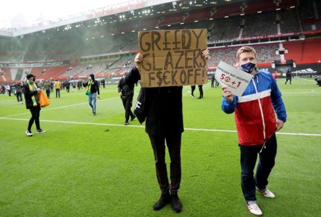 Liverpool Disambut Barikade Setinggi 3 Meter saat Bertandang ke Markas