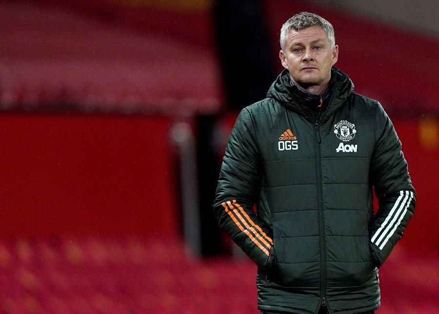 Man United dalam Jadwal Padat, Solskjaer pun Nyerah Kejar Man