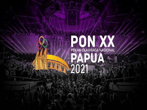 Penentuan Judul Game Esports untuk PON XX Papua Masuk Tahap