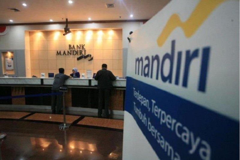 Penyebab Bank Mandiri Tak Ganti Uang Nasabah yang Raib Rp128