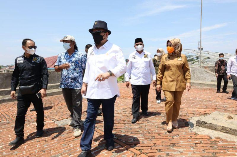 Perahu Tenggelam di Kedung Ombo, Ketua DPD RI Minta SOP