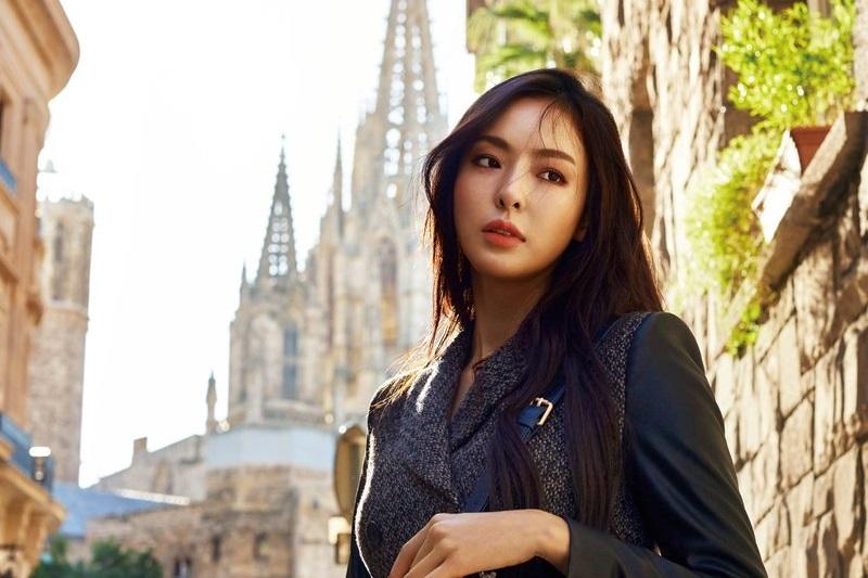 Seo Ye Ji Mundur, Lee Da Hee Pertimbangkan Bintangi Island