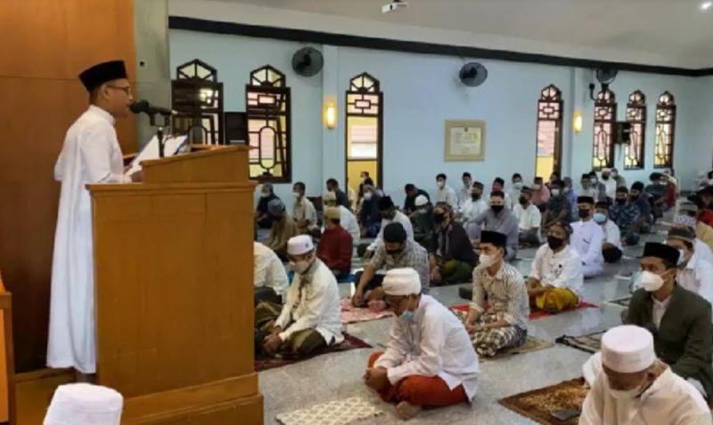Toleransi Beragama di Bali, Umat Kristiani Geser Waktu Peringatan Isa