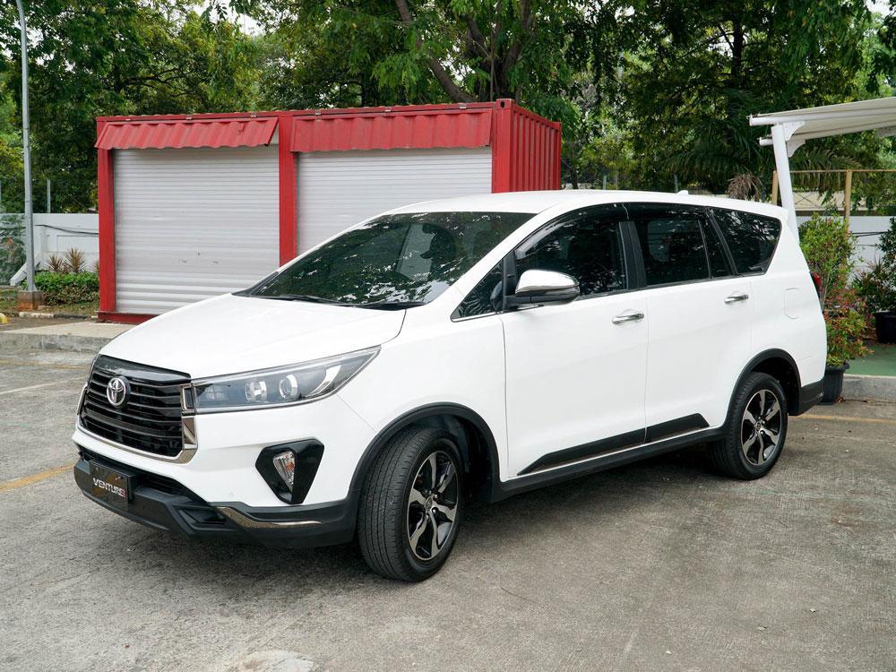 Penjualan Mobil April 2021, Giliran Innova Jadi Mobil Terlaris di
