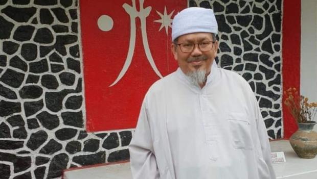 Ustadz Tengku Zulkarnain Positif Covid-19, Kini Dirawat di Pekanbaru :