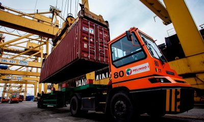Pungli, Preman Tanjung Priok dan Biaya Logistik RI Tertinggi :